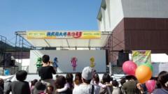 ここあ(プチ☆レディー) 公式ブログ/プリキュアショー☆不思議な牛乳☆ 画像1
