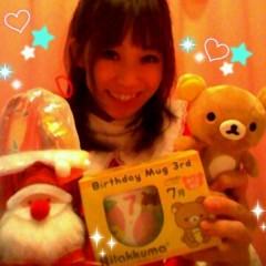 ここあ(プチ☆レディー) 公式ブログ/サンタさんがプレゼントをもらった!? 画像3