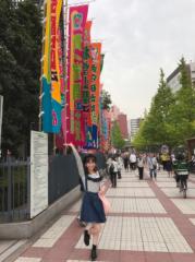 ここあ(プチ☆レディー) 公式ブログ/☆両国国技館相撲☆女性マジシャンここあプチ☆レディーマジック 画像1