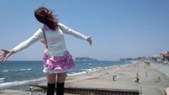 ここあ(プチ☆レディー) 公式ブログ/江ノ島が!!女性マジシャンここあプチ☆レディーマジック 画像1