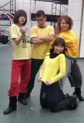 ここあ(プチ☆レディー) 公式ブログ/yellow☆ 画像2