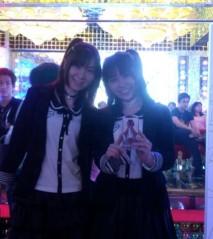 ここあ(プチ☆レディー) 公式ブログ/女性マジシャン プチ☆レディー画像☆★おはよー! 画像1