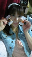 ここあ(プチ☆レディー) 公式ブログ/あご、がぁ〜っ(T ωT) 画像1