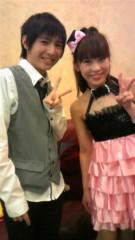 ここあ(プチ☆レディー) 公式ブログ/池袋演芸場にて♪♪ 画像1