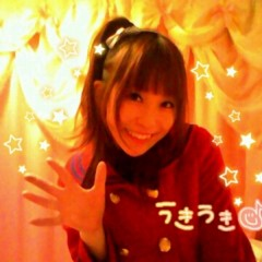 ここあ(プチ☆レディー) 公式ブログ/髪戻してみた☆★ 画像1