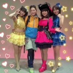 ここあ(プチ☆レディー) 公式ブログ/美人マジシャン 瞳ナナさんイリュージョンマジックショー☆ 画像1