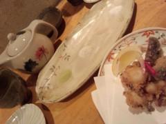 ここあ(プチ☆レディー) 公式ブログ/先斗町でお食事♪女性マジシャンここあプチ☆レディーマジック 画像3
