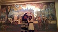 ここあ(プチ☆レディー) 公式ブログ/ディズニーシーのバレンタインナイツ2011 ♪♪ 画像2