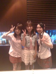 ここあ(プチ☆レディー) 公式ブログ/まいちごさん☆高橋茉由さん@J ewel 画像2