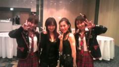 ここあ(プチ☆レディー) 公式ブログ/テーブルマジック☆★4 人のマジシャンで♪♪ 画像2