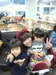 ここあ(プチ☆レディー) 公式ブログ/かわいい子☆★女性マジシャンここあプチ☆レディーマジック 画像1