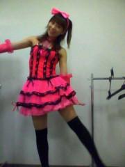 ここあ(プチ☆レディー) 公式ブログ/注目ピンク!女性マジシャンここあプチ☆レディー 画像3