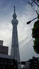 ここあ(プチ☆レディー) 公式ブログ/東京スカイツリー♪ 画像2