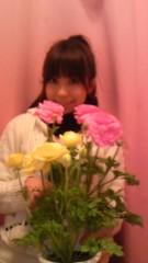 ここあ(プチ☆レディー) 公式ブログ/お花♪♪ 画像1