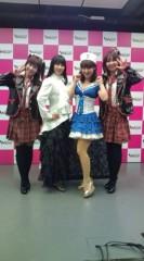 ここあ(プチ☆レディー) 公式ブログ/今日はありがとうございます(≧∇≦*) 画像2