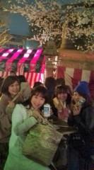 ここあ(プチ☆レディー) 公式ブログ/花より団子!?! 画像1