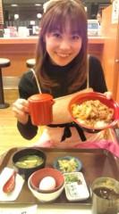 ここあ(プチ☆レディー) 公式ブログ/牛まぶし丼♪ 画像1