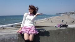 ここあ(プチ☆レディー) 公式ブログ/江ノ島が!!女性マジシャンここあプチ☆レディーマジック 画像3