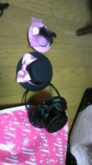 ここあ(プチ☆レディー) 公式ブログ/どの頭飾りがいいかな…迷い中。 画像2