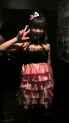 ここあ(プチ☆レディー) 公式ブログ/Jewel☆にて 画像3