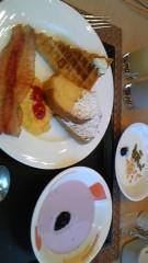 ここあ(プチ☆レディー) 公式ブログ/朝食♪ 画像3