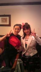 ここあ(プチ☆レディー) 公式ブログ/ものまねの翔子さんと☆★ 画像1