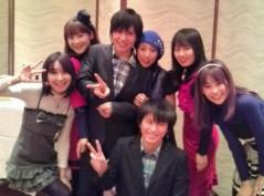 ここあ(プチ☆レディー) 公式ブログ/芸術祭優秀賞パーティー☆☆ 画像2
