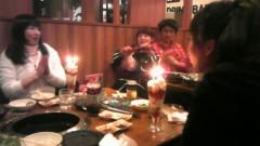 ここあ(プチ☆レディー) 公式ブログ/ポロンさん&私の誕生日パーティー♪♪ 画像2