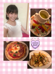 ここあ(プチ☆レディー) 公式ブログ/☆すーーーっきり☆女性マジシャンここあプチ☆レディーマジック 画像1