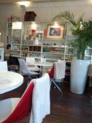 ここあ(プチ☆レディー) 公式ブログ/HAMA CAFEランチ♪女性マジシャンここあプチ☆レディーマジック 画像1