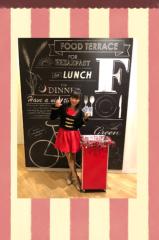 ここあ(プチ☆レディー) 公式ブログ/大好きなお弁当☆女性マジシャンここあプチ☆レディーマジック 画像1