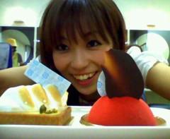 ここあ(プチ☆レディー) 公式ブログ/セイシバタさんのケーキ♪ 画像1