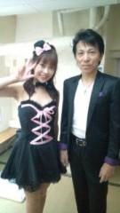 ここあ(プチ☆レディー) 公式ブログ/黒×ピンク☆新☆衣装 画像1