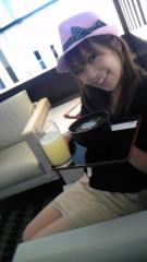 ここあ(プチ☆レディー) 公式ブログ/成田空港ラウンジにて☆ 画像1