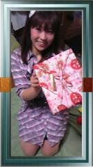 ここあ(プチ☆レディー) 公式ブログ/風呂敷お菓子♪♪ 画像1