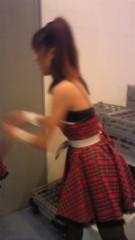 ここあ(プチ☆レディー) 公式ブログ/チェックドレス衣装♪♪ 画像2