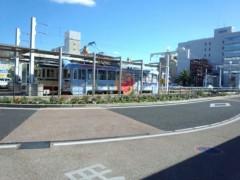 ここあ(プチ☆レディー) 公式ブログ/路面電車☆女性マジシャンここあプチ☆レディーマジック 画像3