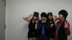 ここあ(プチ☆レディー) 公式ブログ/山上兄弟とプチ☆レディー 画像2