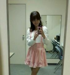ここあ(プチ☆レディー) 公式ブログ/恒例のファッションチェック@おはスタ☆女性マジシャンここあプチ☆レディーマジック 画像2