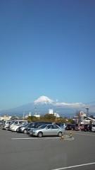 ここあ(プチ☆レディー) 公式ブログ/富士山♪♪ 画像1