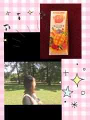 ここあ(プチ☆レディー) 公式ブログ/☆出番前の嬉しいチャージ☆女性マジシャンここあプチ☆レディーマジック 画像1