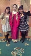 ここあ(プチ☆レディー) 公式ブログ/( ^^)Y☆Y(^^ ) 画像1