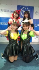 ここあ(プチ☆レディー) 公式ブログ/秋葉原で生放送『あっ!とおどろく放送局』 画像1