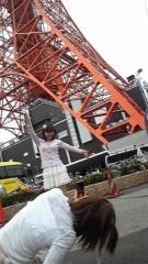 ここあ(プチ☆レディー) 公式ブログ/東京タワー!スタジオ★☆ 画像2