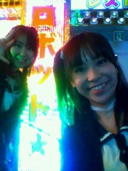 ここあ(プチ☆レディー) 公式ブログ/新宿歌舞伎町☆話題の『ロボットレストラン』 画像3