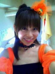 ここあ(プチ☆レディー) 公式ブログ/ハロウィン衣装☆女性マジシャンここあプチ☆レディーマジック 画像3