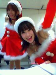 ここあ(プチ☆レディー) 公式ブログ/サンタ衣装☆☆ 画像1