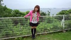 ここあ(プチ☆レディー) 公式ブログ/お台場合衆国☆Noz堀江さん♪ 画像2