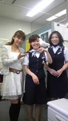 ここあ(プチ☆レディー) 公式ブログ/ショールームでマジック★★ 画像2