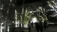 ここあ(プチ☆レディー) 公式ブログ/ミッドタウン☆イルミネーション 画像1